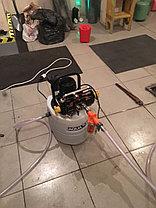 Химическая неразборная чистка пластинчатых теплообменников, котлов и радиаторов, фото 3