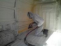 Теплоизоляция рефрижераторов, фото 1