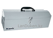 Ящик металлиеский для инструмента 484 х 154 х 165 мм MATRIX 906025 (002)