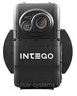 Автомобильный видеорегистратор с GPS Intego VX-350HD (GPS; 1080P)