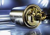 Топливные фильтры Bosch