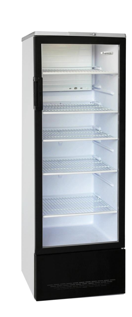 Холодильник-витрина Бирюса-B310 (1680*570*625 мм) черная рамка