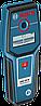 Детектор BOSCH GMS 100 M Professional 0601081100