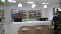 """Автоматизация аптеки в г.Атырау на базе аптечного робота """"TwinTec"""" в г.Атырау"""