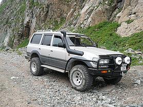 Toyota Land Cruiser 80 2