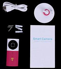 Смарт IP камера с WiFi (видеоняня) Clever Dog, фото 3