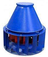 Вентилятор крышной ВКР 3,15  0,18кВт*1000об/мин