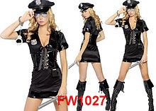 Полицейши