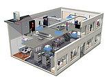 Вентиляция (приток и вытяжка) офисного центра, фото 2