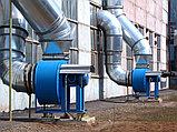 Вентиляция (приток и вытяжка) производственных цехов, фото 2