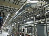 Вентиляция (приток и вытяжка) производственных цехов, фото 3