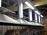 Вентиляция (приток и вытяжка) производственных цехов, фото 4