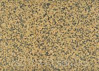 Плитка облицовочная гранитная, цвет - желтый королевский