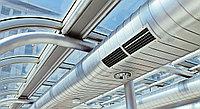Вентиляция (приток и вытяжка) производственных помещений