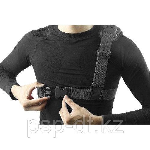 Крепление на грудь MegaGear Chest Shoulder Strap Mount