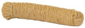 Шпагат джутовый, 15м, 0,03кг, коричневый Donau