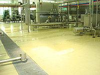 Гидроизоляция цеха, фото 1