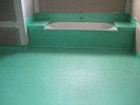 Гидроизоляция ванных комнат материалами проникающего действия, фото 1