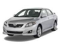 Corolla 2007-2013