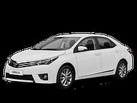 Corolla 2013-