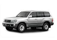 Toyota Land Cruiser 100`