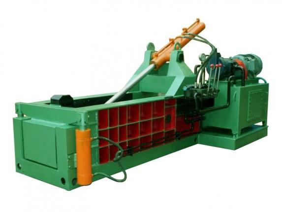 Пресс для пакетирования металлолома Y81Q-1250 (TFKJ)