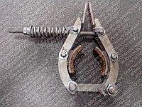 Тормозное устройство механизма поворота КС-3577.28.300