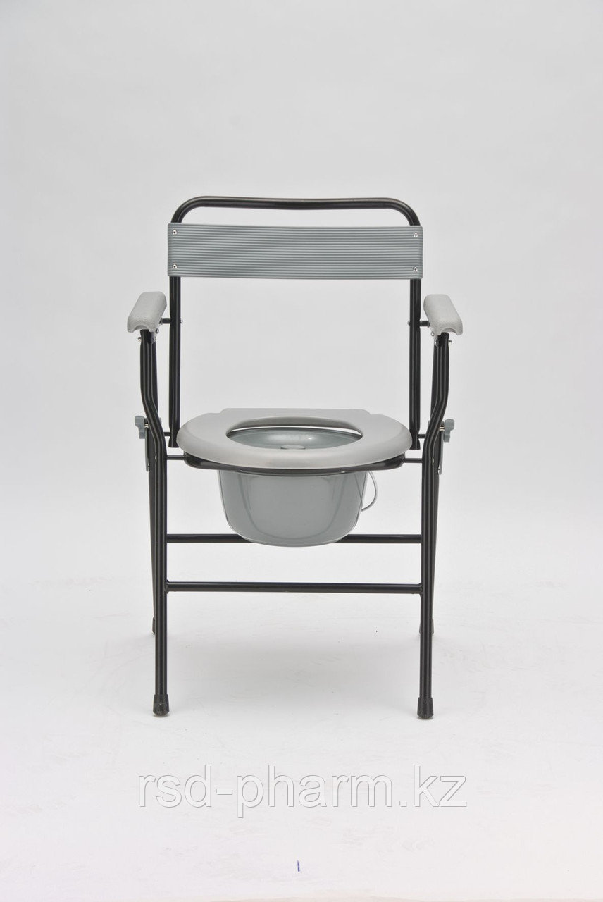 Кресло-туалет складной FS899 и HMP 460