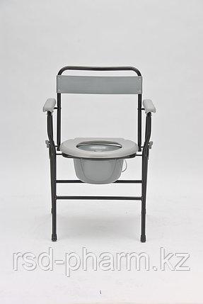 Кресло-туалет складной FS899 и HMP 460, фото 2
