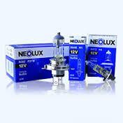 Автолампы Neolux