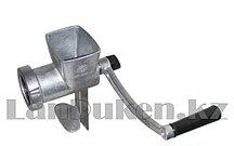 Мясорубка ручная механическая МА-С ГОСТ 4025 (2 насадки)