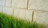 Акриловая Фасадная панель STONE HOUSE (Стоун Хаус) под камень и кирпич, цвет: Кирпич-Графитовый, фото 6