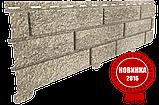 Акриловая Фасадная панель STONE HOUSE (Стоун Хаус) под камень и кирпич, цвет: Кирпич-Графитовый, фото 8
