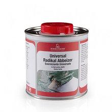 Сильнодействующая смывка-гель STRONG WOOD STRIPPER (750 ml)