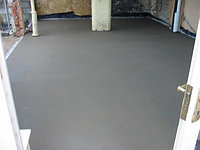 Гидроизоляция бетона, фото 1