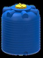 Емкость цилиндрическая вертикальная 5000L