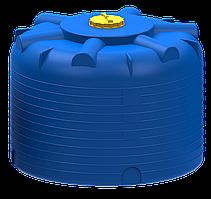Емкость цилиндрическая вертикальная 15000L