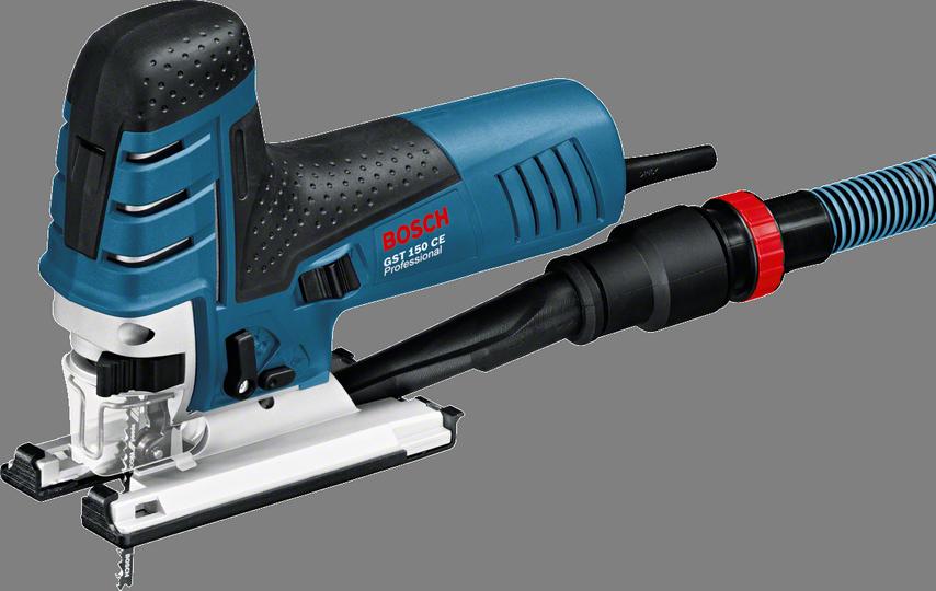 Лобзик BOSCH GST 150 CE Professional 0601512000