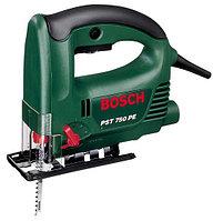 Сетевой лобзик BOSCH PST 750 PE 06033A0520