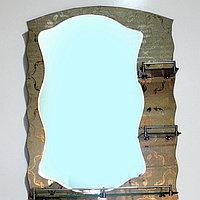 Зеркало настенное для ванной комнаты