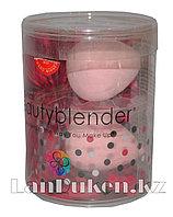 Спонж для макияжа beautyblender 2 в 1 (светло-розовый)
