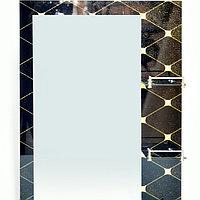 Зеркало настенное для ванны