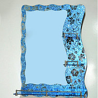Зеркало настенное для ванной