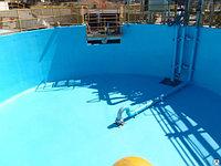 Гидроизоляция бассейна, фото 1