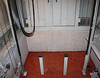 Гидроизоляция лифтовых приямков, фото 1