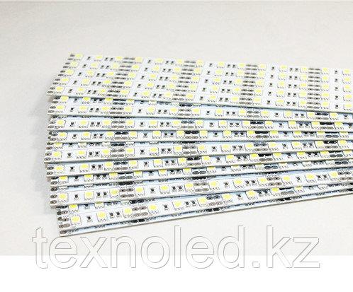 Светодиодная планка Led 5050/3000К,6000К, фото 2