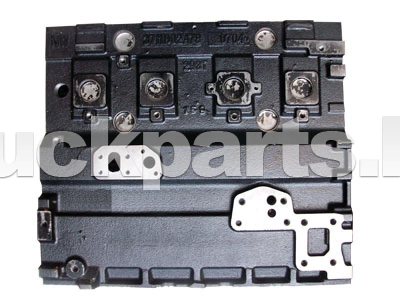 Блок цилиндров ДВС Перкинс (Perkins) T3711H121