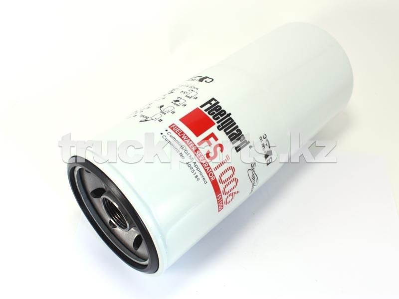 Фильтр топливный сепаратор (Cummins) FS1006 ДВС  Cummins