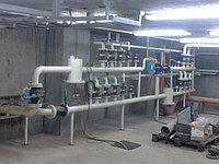 Гидроизоляция насосной станции, фото 1