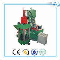 Пресс для брикетирования стружки Y83-2500 (TFKJ)